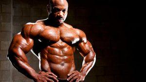 Bodybuilding effects
