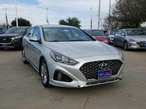 Houston Hyundai Dealers