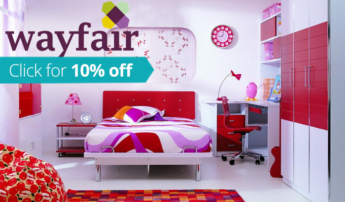 Wayfair Online Coupon