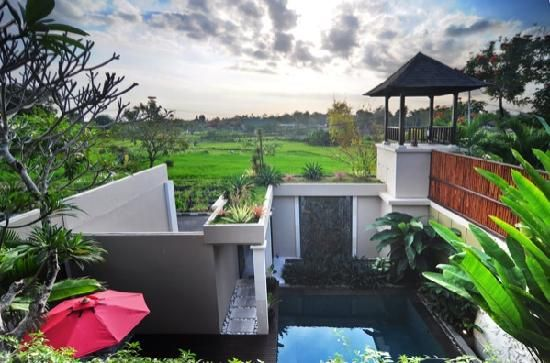family accommodation ubud bali