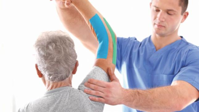 Physiotherapy Methods