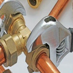 safety for plumbers
