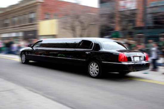 vancouver airport limo