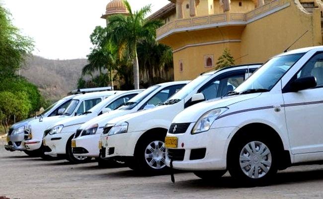 Airport Car Rental Service
