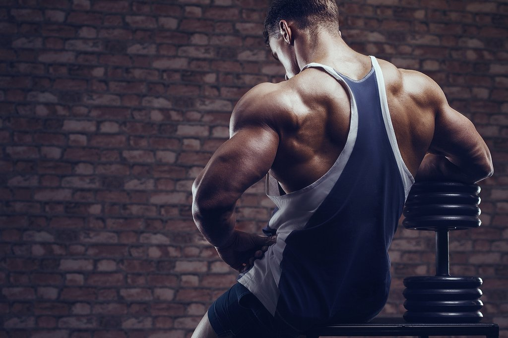 Testosterone Booster Supplements