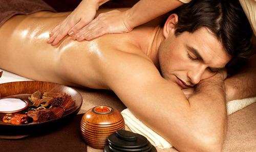 Ayurvedic Massage Oil